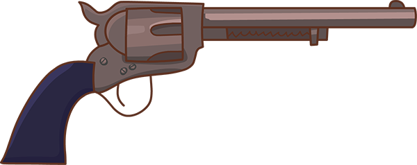Colt Army Single Action